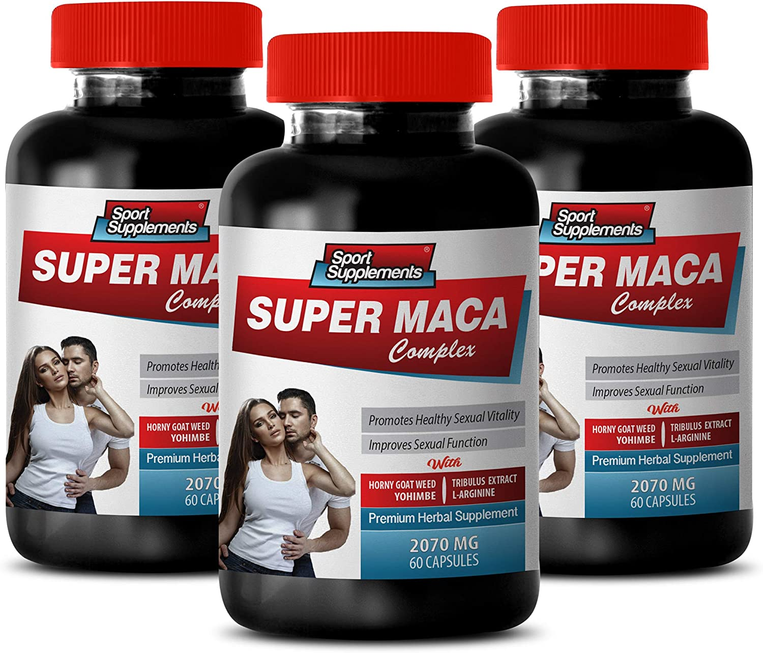 Male Enhancing Pills OFFicial shop Testosterone - Super Fort Worth Mall MACA Complex Premium