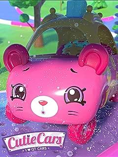 Cutie Cars Car Wash Dance & Music Video