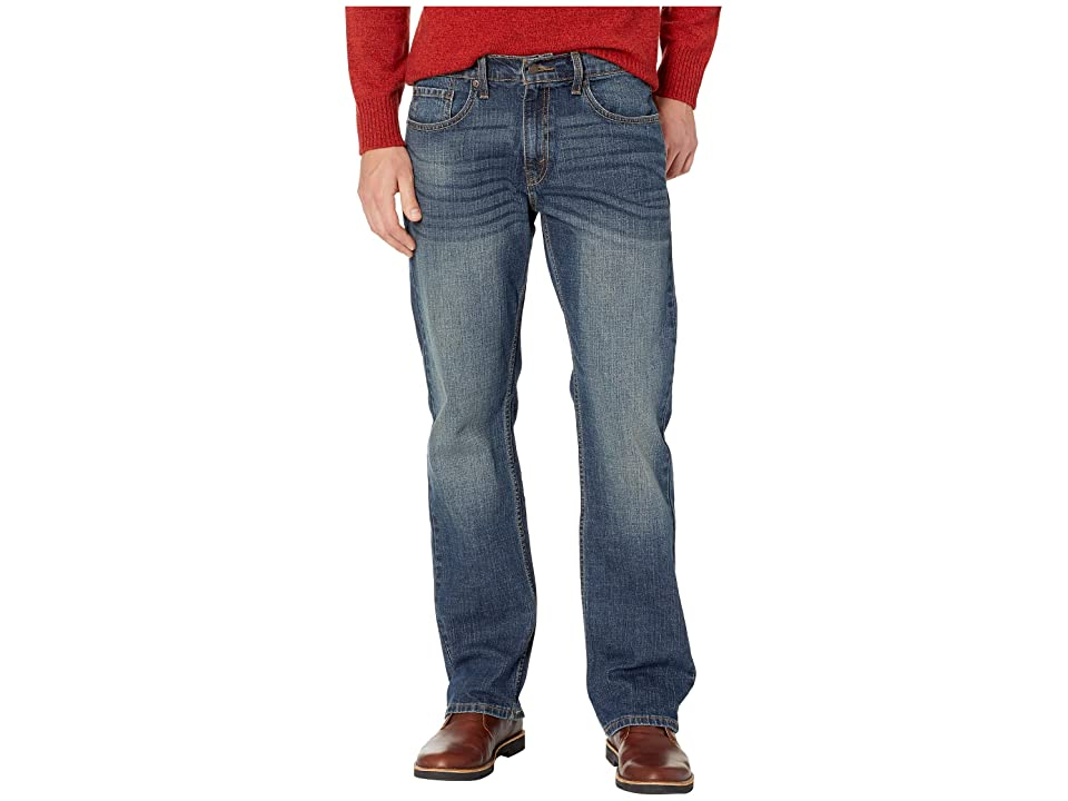 Signature by Levi Strauss & Co. Gold Label Relaxed Jeans (Headlands) Men