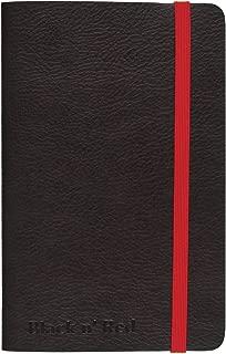 11 Zoll 8 1//4 Zoll x 28 cm Mead Cambridge Limited Business Notizbuch 20,9 cm Top Bound 8-1//2 x 11 schwarz