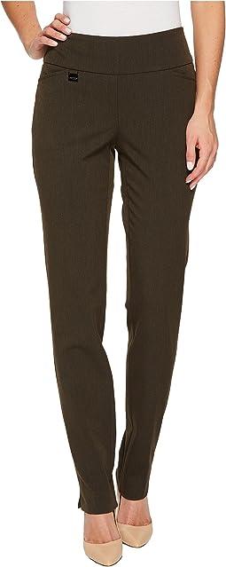 Lisette L Montreal Gaby Stretch Slim Pants