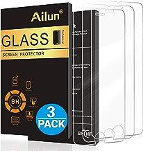 Ailun Screen Protector for iPhone 8 Plus/7 Plus/6s Plus/6...