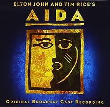 Best aida musical original broadway cast Reviews