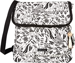 Artist Circle Convertible Backpack