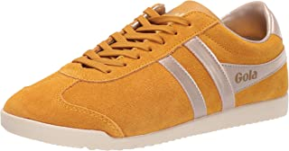Best yellow gola trainers Reviews