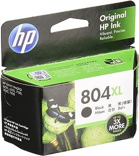 HP 804XL Ink Cartridge Black/Extender Type / T6N12AA
