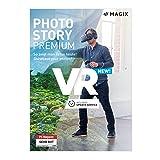 Photostory Premium VR – Deluxe-Version + Virtual Reality Features + zusätzliche Premium-Effekte [Download]