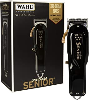 Wahl Professional 5-Star Series Cordless Senior (#8504-400)