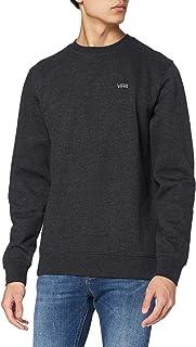 Vans Men's Basic Crew Fleece Sweatshirt