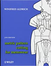 Best metric pattern cutting for menswear Reviews