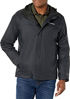 Men's Watertight II Jacket Big Coat