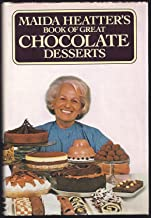 Maida Heatter's Book of Great Chocolate Desserts
