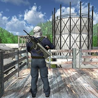 Critical Battle Firing Squad Military Battleground: New Offline FPS Shooting Games 2020