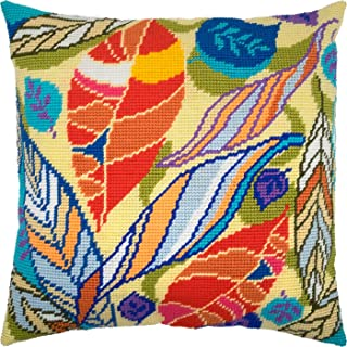 needlepoint kits pillows