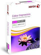 Xerox Colour Impressions A3 (297×420 mm) Blanco - Papel (A3 (297x420 mm), Impresión láser, Blanco, 120 g/m², ECF, 250 hojas)