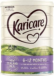 Karicare Plus 2 Baby Milk Formula (6-12 Months) 900g