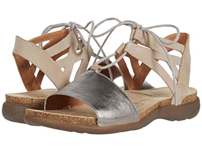 Josef Seibel Riley 06 (Taupe/Kombi) Women