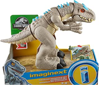 Fisher-Price Imaginext Jurassic World Indominus Rex
