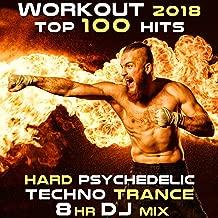 Whatever You Want, Pt. 30 (145 BPM Goa Psy Trance Workout Music DJ Mix)