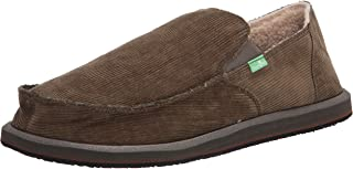 حذاء Sanuk Vagabond Chill رجالي بدون كعب