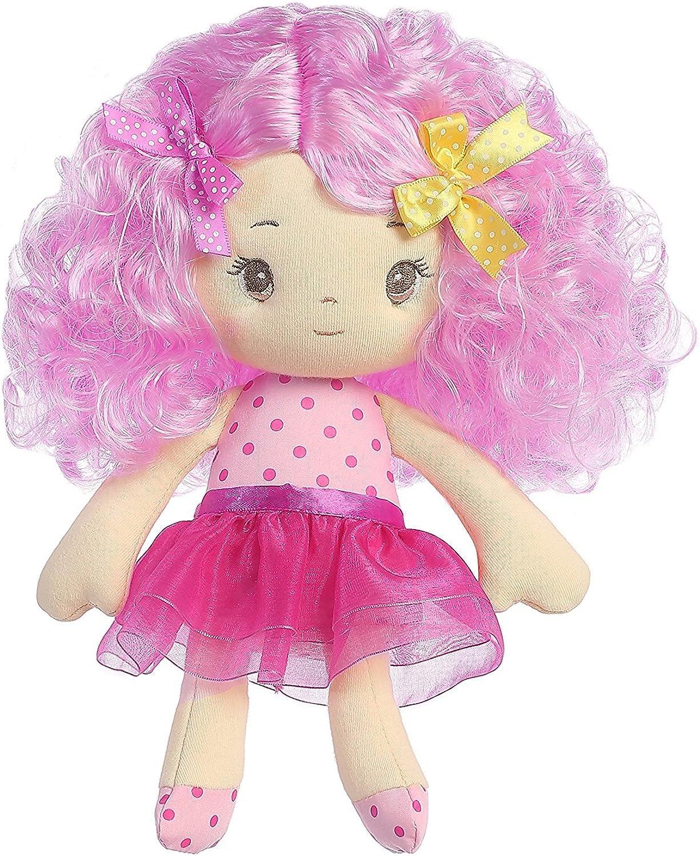 Aurora World Cutie Curls Emma Doll by AURORA
