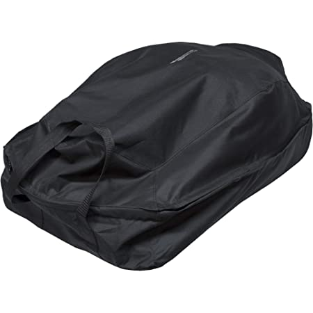 Grill Cover/Bag for Coleman Roadtrip 225 Portable Propane Grill - Heavy Duty, Water Resistant Storage Case