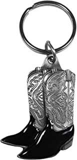 Best cowboy boot keychain Reviews