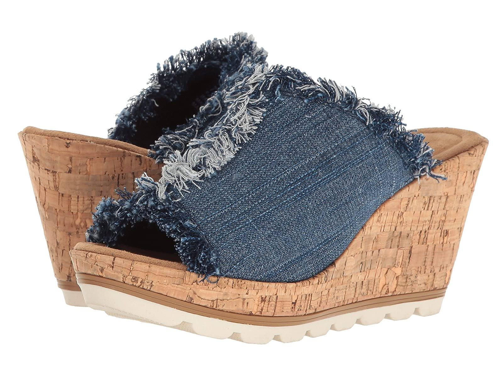 Minnetonka YorkAtmospheric grades have affordable shoes