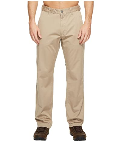 The North Face Relaxed The Narrows Pants (Dune Beige) Men