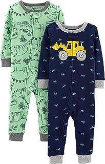 8d86b72e990b Amazon.com  Carter s - Sleepwear   Robes   Clothing  Clothing