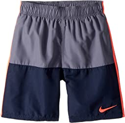"Nike Kids Solid Split 6"" Trunk (Big Kids)"