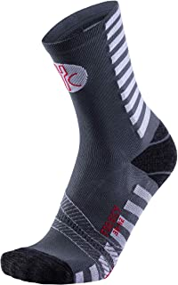 FOR Bicy, Urban Cycling Calcetines de Ciclismo, Hombre