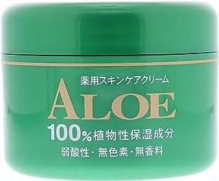 アロエ薬用 スキンケアクリーム 185g