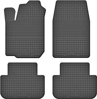 2000 Qualität Original Gummimatten  Fußmatten Toyota Rav 4 ab Bj