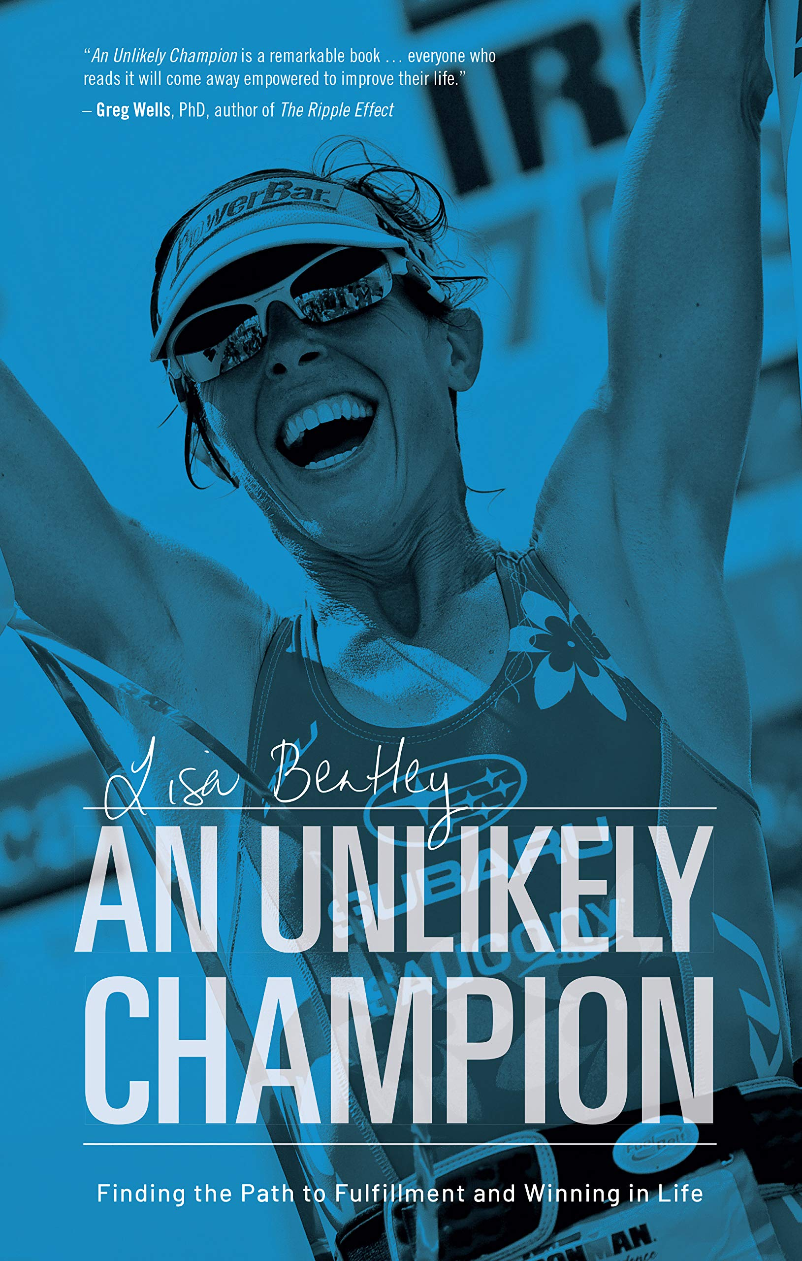 Download An Unlikely Champion: Finding a Path to Fulfillment and Winning in Life (English Edition)