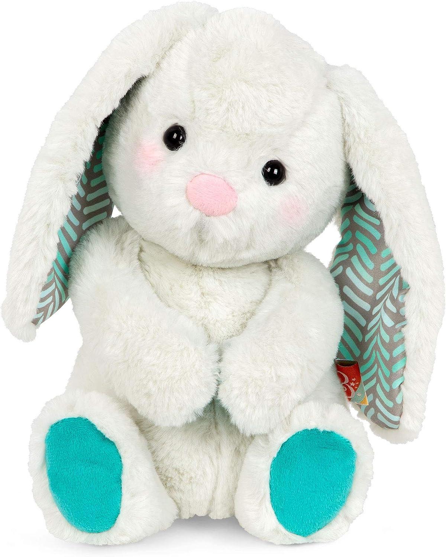 B. Toys – Happy Hues – Peppy-Mint Bunny – Soft