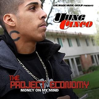 Money On My Mind [Explicit]
