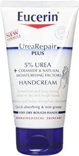 Best eucerin advanced repair hand creme 2.7 oz Reviews