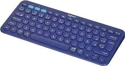 Best logitech k380 multi device bluetooth keyboard orange Reviews