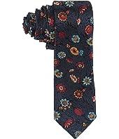 Etro - 6 cm Floral Jacquard Tie
