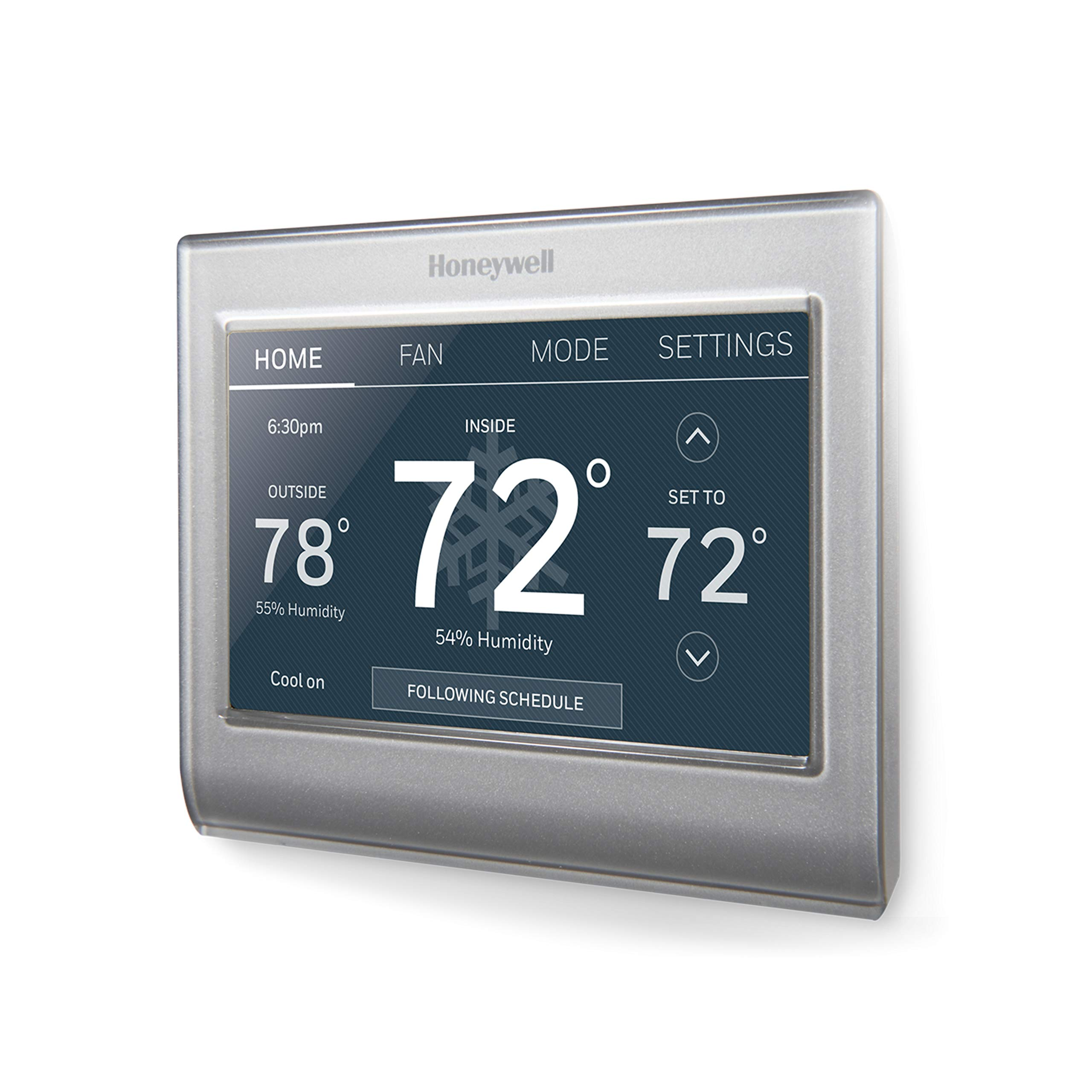 Honeywell RTH9585WF1004 Programmable Thermostat Required