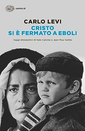 Cristo si è fermato a Eboli (Super ET)