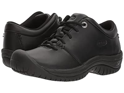 Keen Utility PTC Oxford (Black) Women