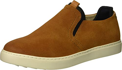 Kenneth Cole REACTION Hommes's INDY paniers F, tan, 10 10 M US  grandes marques vendent pas cher