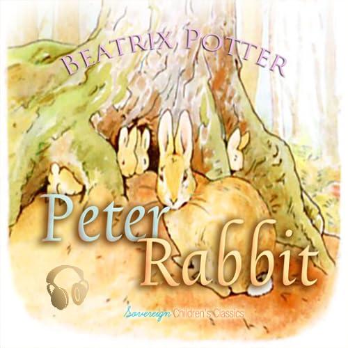 Peter Rabbit Audio Book App