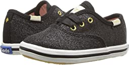 5168d23907d Black. 65. Keds x kate spade new york Kids. Champion Glitter Crib  (Infant Toddler).  39.95. 5Rated 5 stars