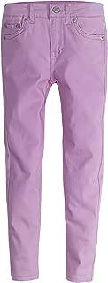 Girls' 710 Super Skinny Fit Soft Brushed Jeans