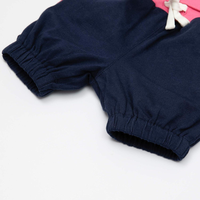 Sigikid Baby-m/ädchen Shorts aus Bio-Baumwolle f/ür Kinder Bermudas