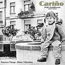 Heitor Villa-Lobos: Prélude N°3