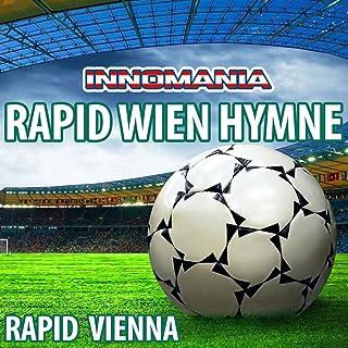 Rapid Wien Hymne - Inno Rapid Vienna